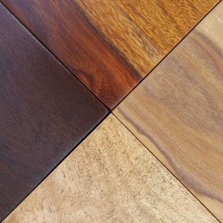Wood Samples & Examples